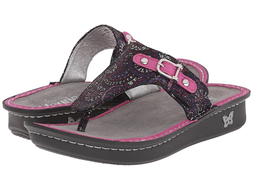 Alegria - Vanessa (Spiro Purple) Women's Sandals