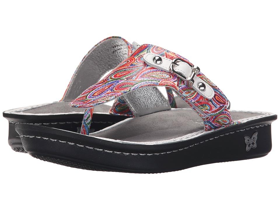 Alegria - Vanessa (Woodstock Rain) Women's Sandals