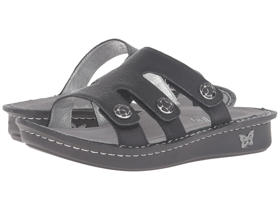 Alegria - Venice (Masonry Black) Women's Sandals