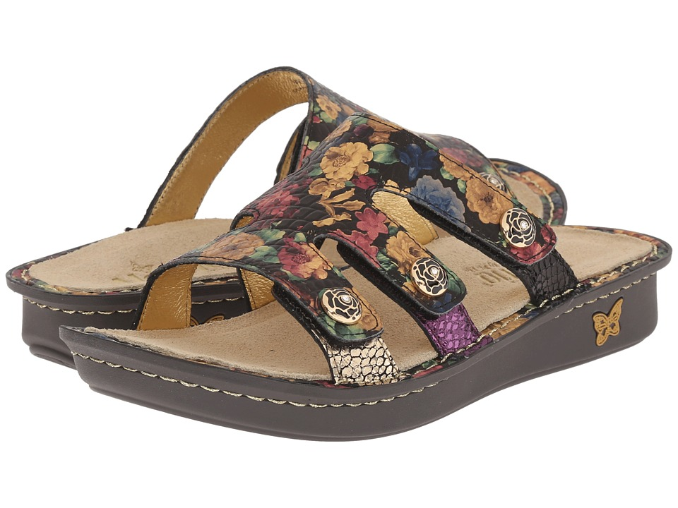 Alegria - Venice (Queenie Gold) Women's Sandals