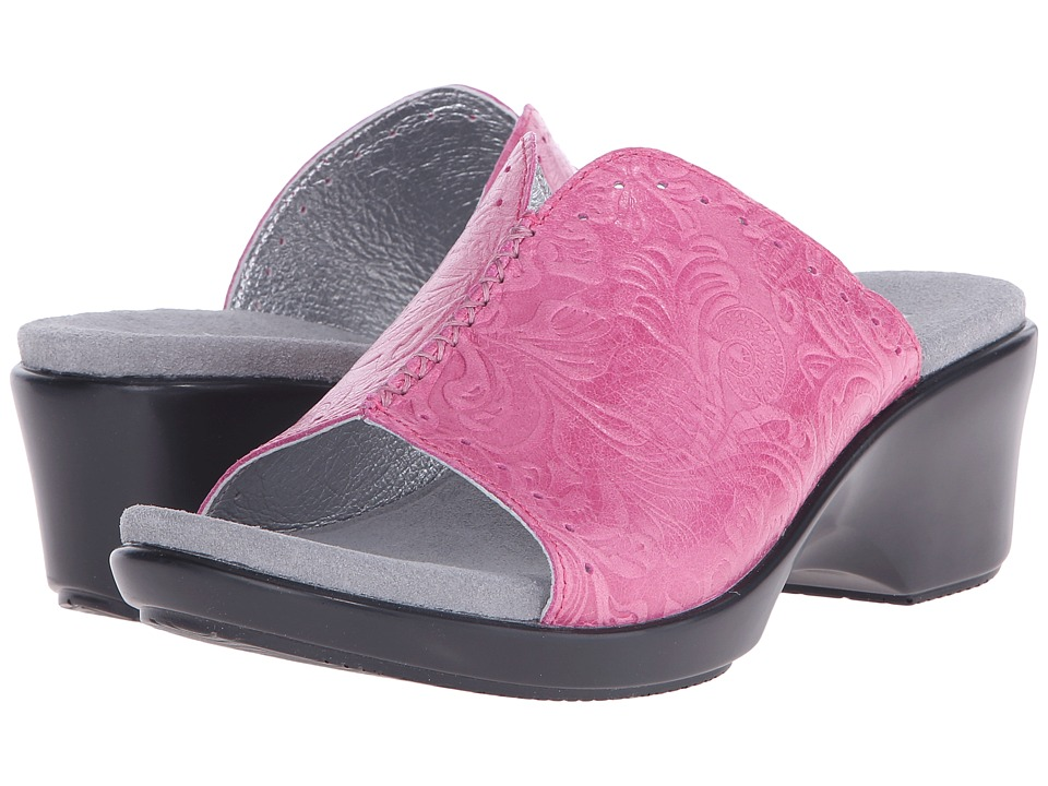 Alegria - Sasha (Dolly Fuchsia) Women's Sandals