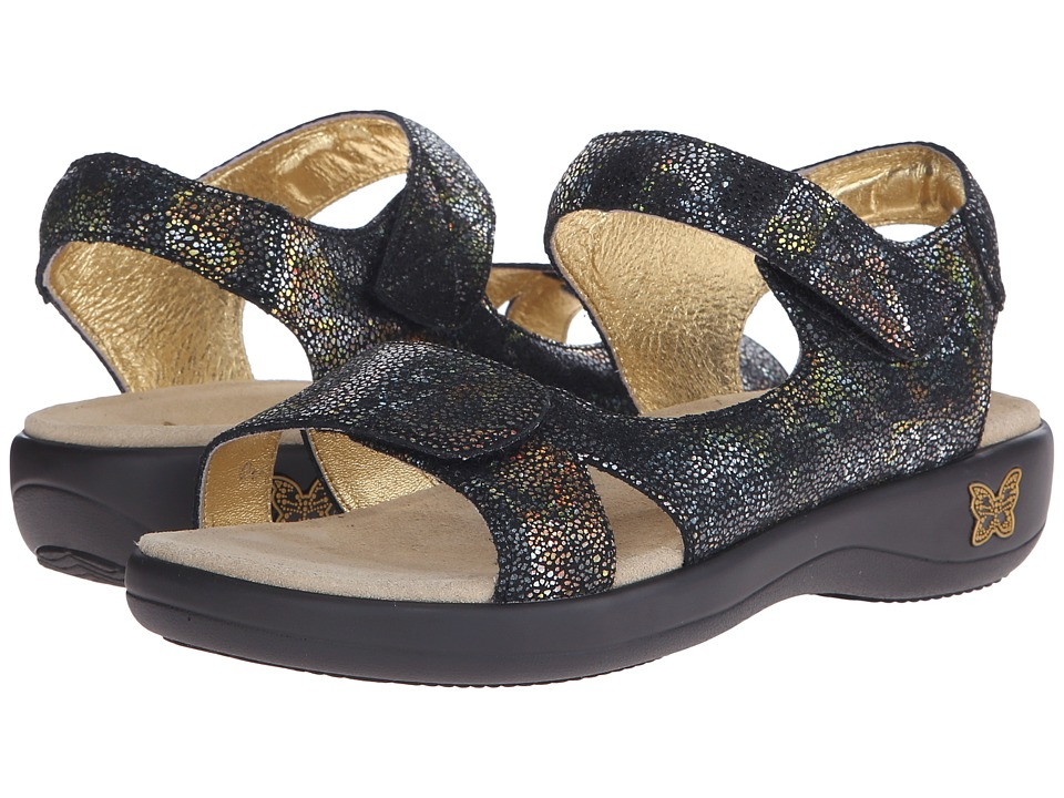 Alegria - Joy (Oh Snap!) Women's Sandals
