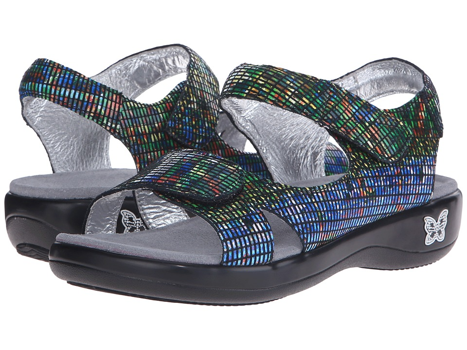 Alegria - Joy (Prime Time Rave) Women's Sandals
