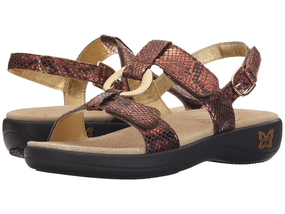 Alegria - Julie (Riches) Women's Sandals