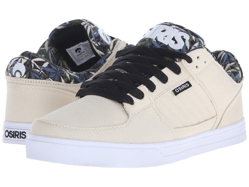 Osiris - Protocol (Nat/420) Men's Skate Shoes