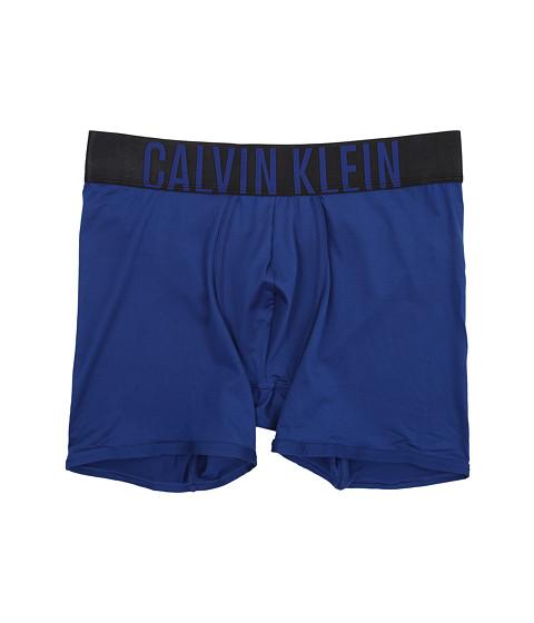 Calvin Klein Underwear - Power Micro Boxer Brief (Dark Midnight) Men