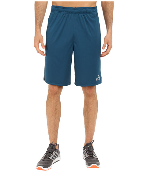 adidas - Climacore Shorts (Mineral/Mineral) Men's Shorts
