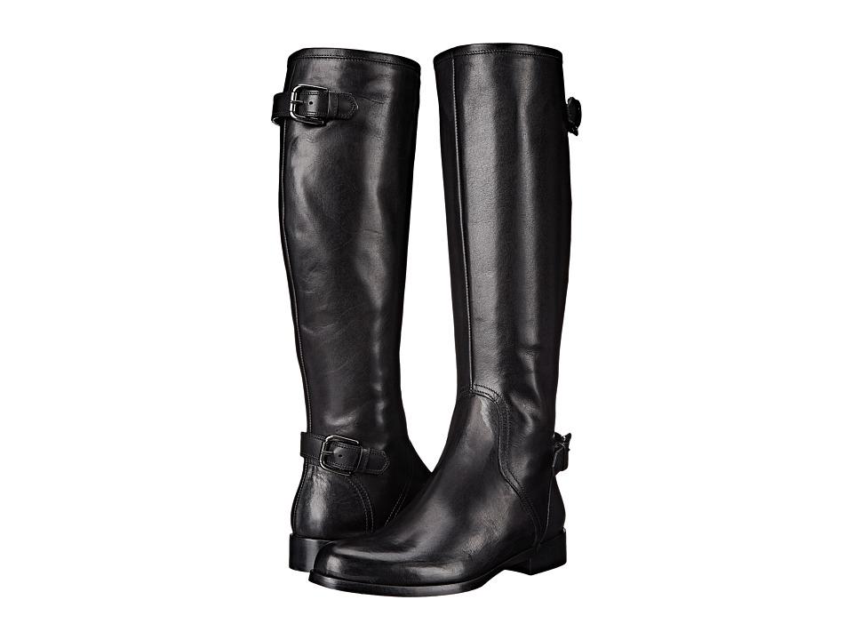 Massimo Matteo - Davida (Black 2) Women's Boots