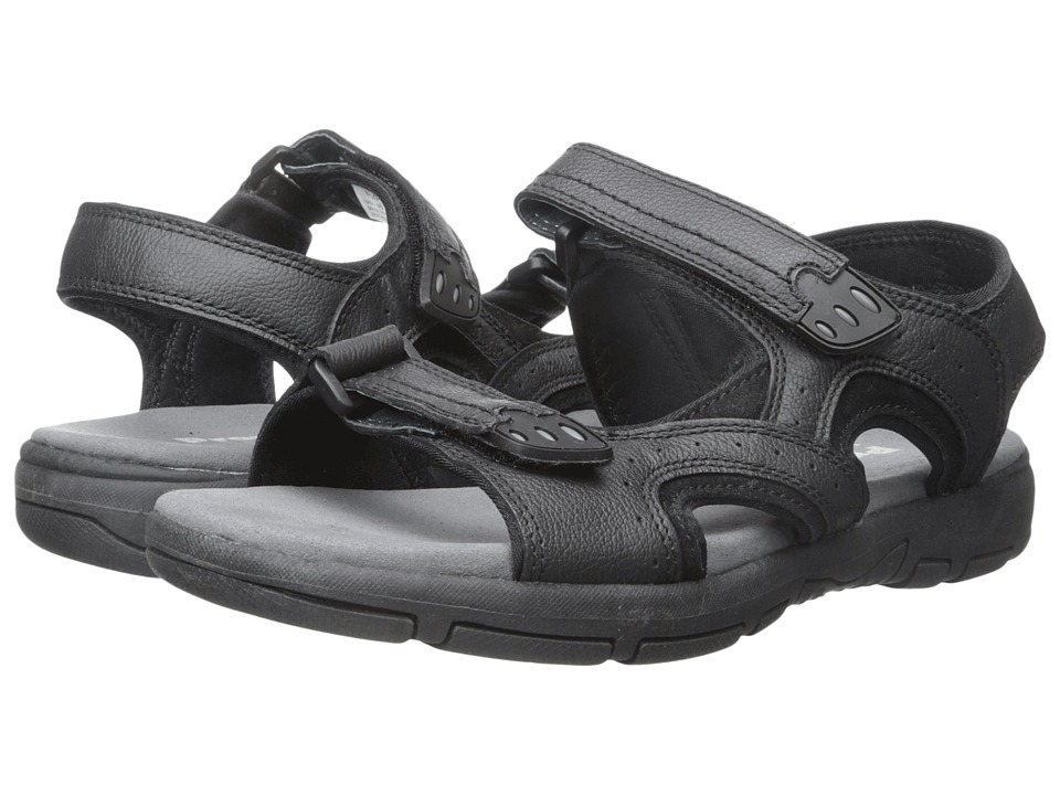 Propet - Arlo (Black) Men's Sandals