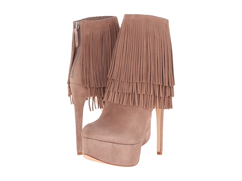 Schutz Myrella (Neutral) High Heels