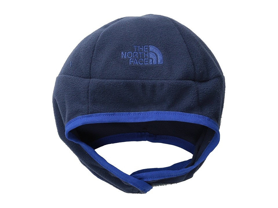 The North Face Kids - Nugget Beanie (Infant) (Cosmic Blue) Beanies