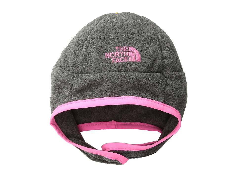The North Face Kids - Nugget Beanie (Infant) (Heather Grey) Beanies