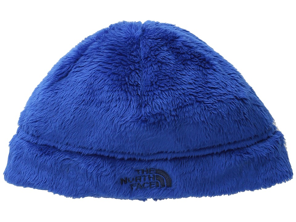 The North Face Kids - Oso Cute Beanie (Infant) (Monster Blue) Beanies