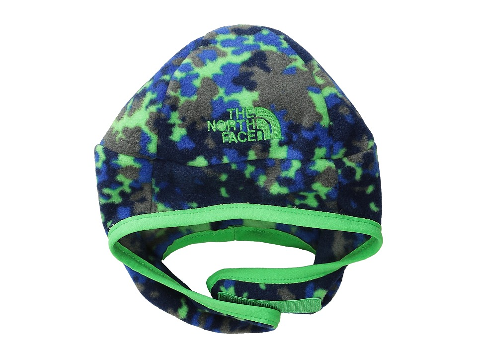 The North Face Kids - Nugget Beanie (Infant) (Monster Blue) Beanies