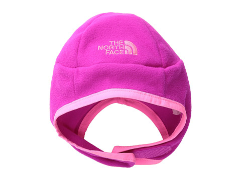 The North Face Kids - Nugget Beanie (Infant) (Luminous Pink) Beanies
