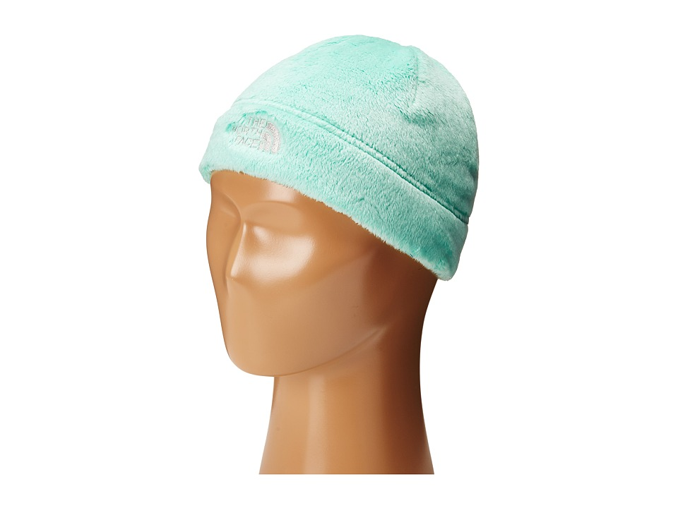 The North Face Kids - Oso Cute Beanie (Infant) (Surf Green) Beanies