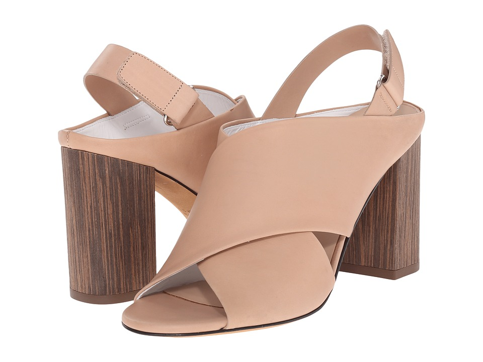 Vince - Faine (Nude Calf) Women's Sandals