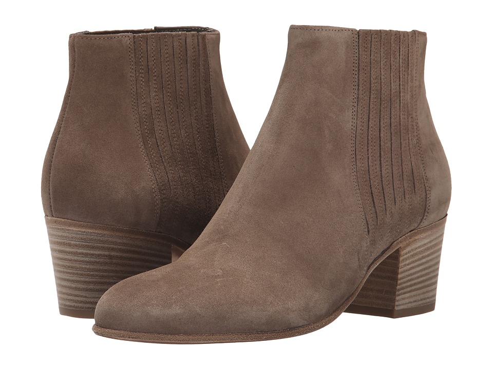 Vince - Haider (Flint Sport Suede) Women's Boots