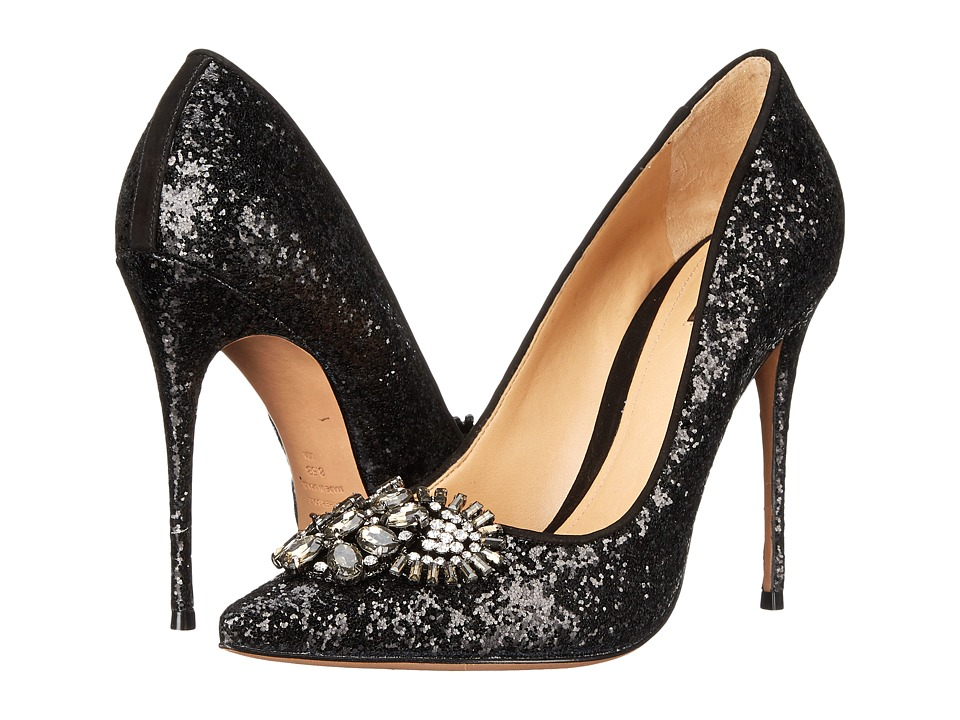 Schutz - Eliss (Black) High Heels
