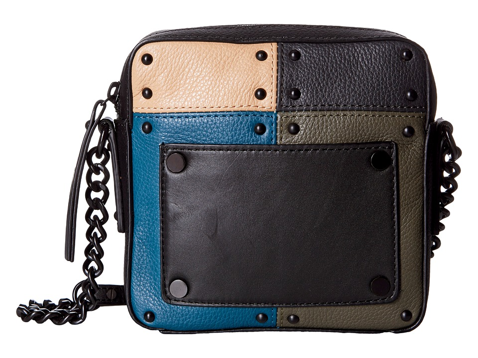 L.A.M.B. - Inez (Multi) Cross Body Handbags