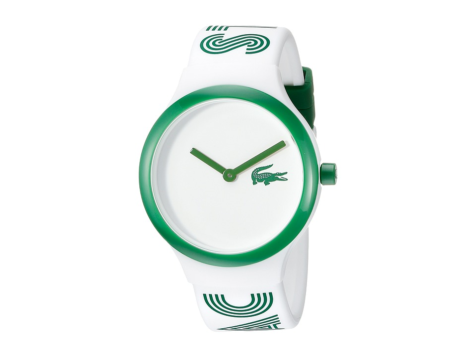 Lacoste - 2020104 - GOA (White/White) Watches