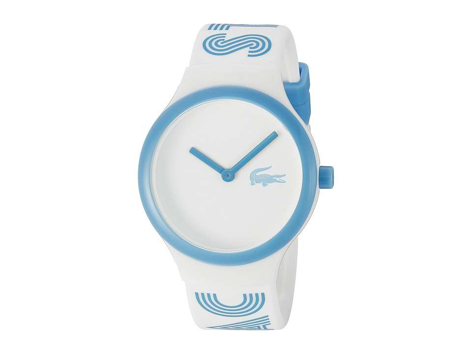 Lacoste - 2020105 - GOA (White/White) Watches