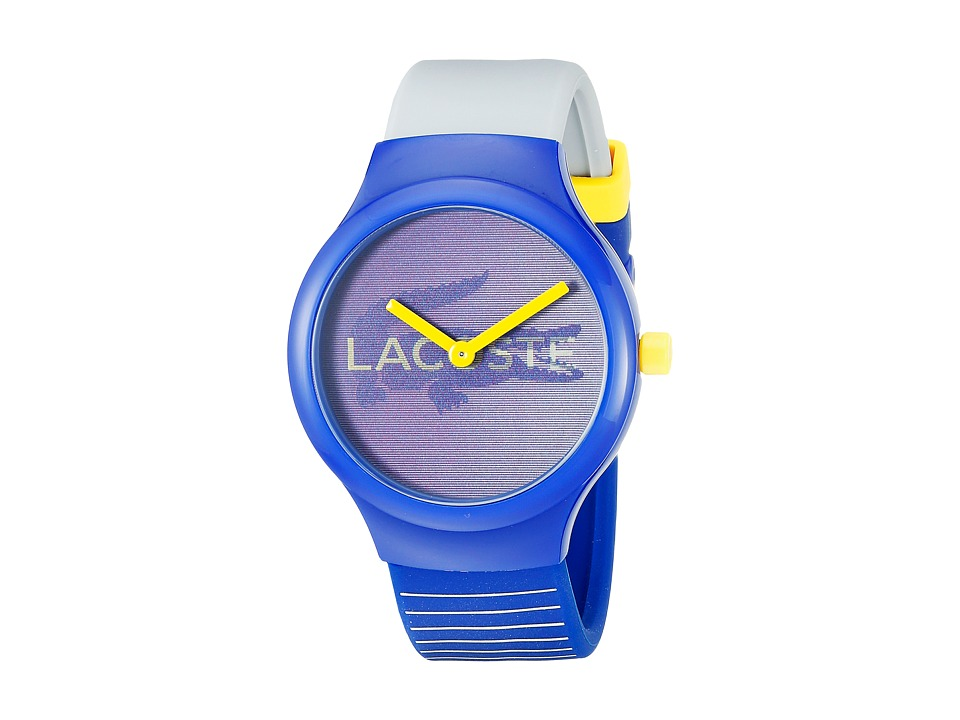 Lacoste - 2020101 - GOA (Purple/Grey) Watches
