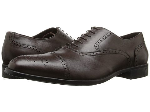 BRUNO MAGLI - Catello (Chocolate Brown) Men's Shoes
