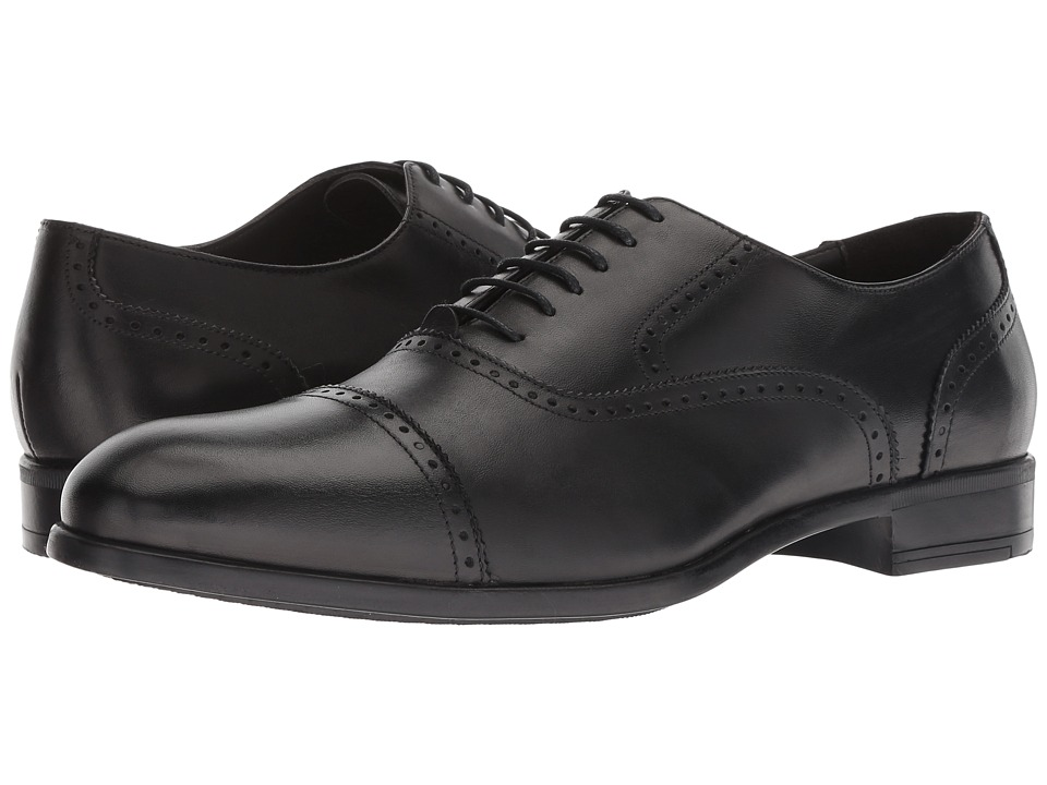 Bruno Magli Catello (Black) Men