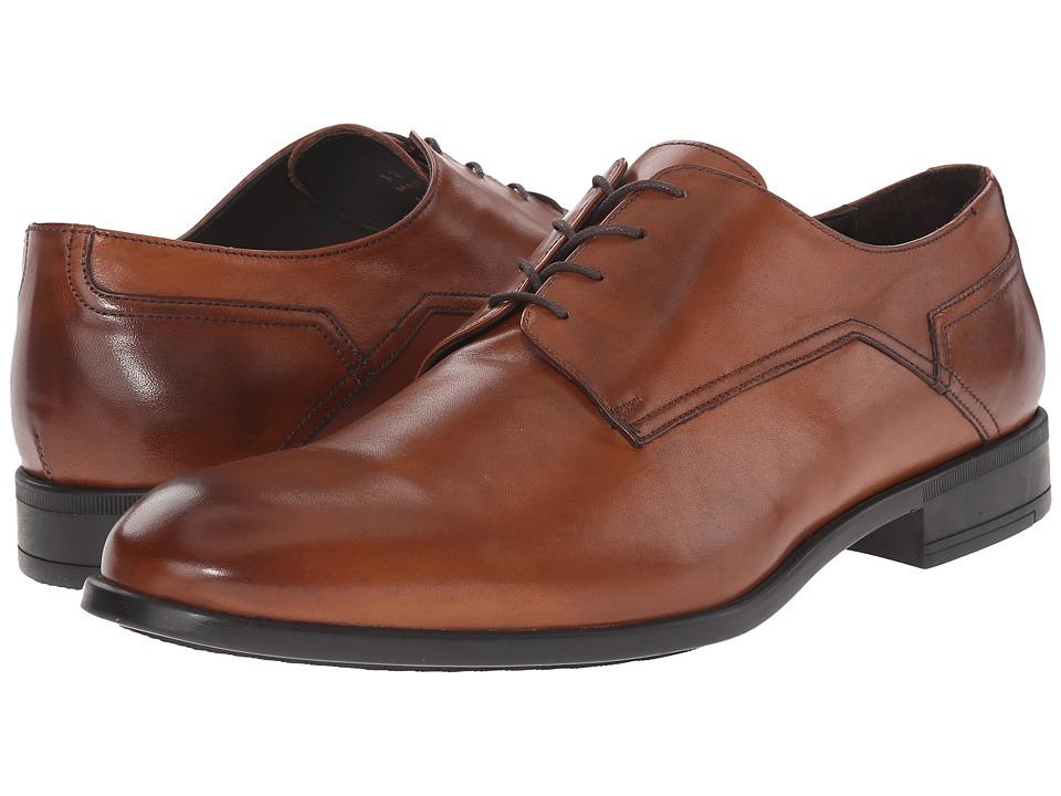 Bruno Magli - Maitland (Brandy) Men's Shoes