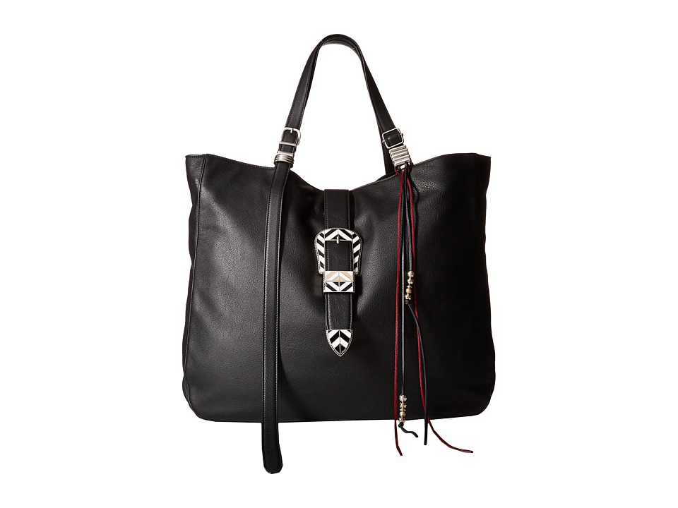 Barbara Bonner - Ellie Tote (Caviar) Tote Handbags