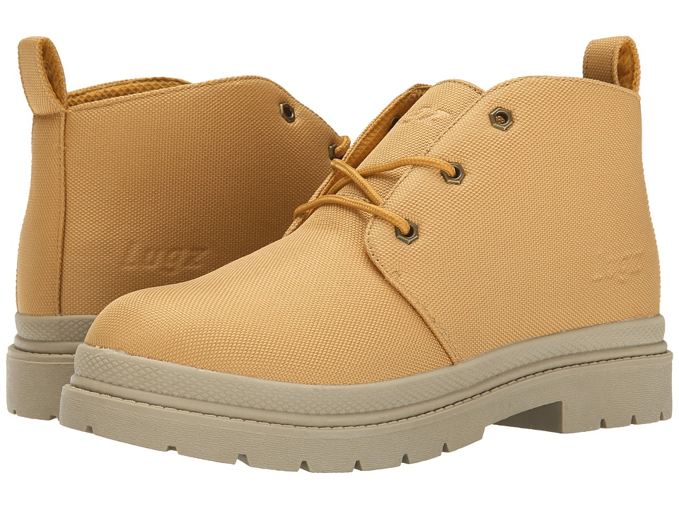 Lugz - Chukka Ballistic (Wheat/Cream) Men