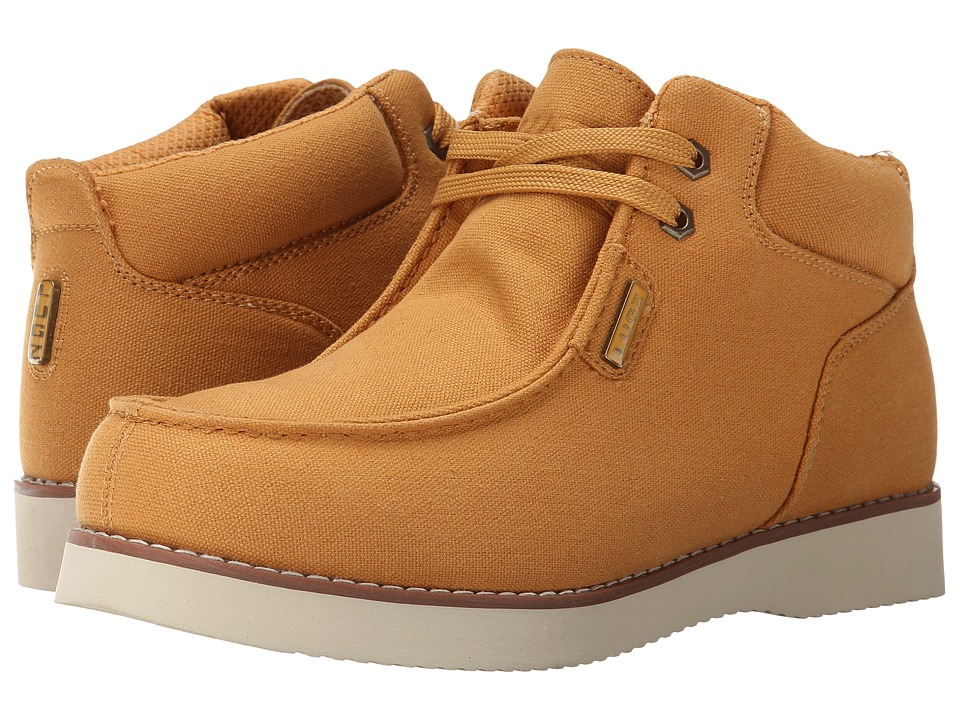 Lugz - Odyssey (Golden Wheat/Cream) Men's Shoes