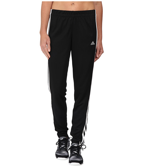adidas - T10 Pants (Black/White) Women