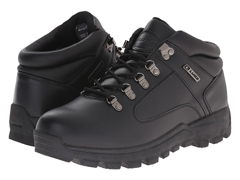 Lugz - Lumber SR (Black 1) Men's Shoes
