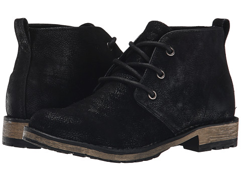 Lugz - Cora (Black) Women's Shoes