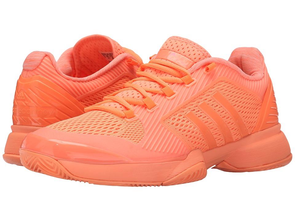adidas - aSMC Barricade (Ultra Bright) Women's Running Shoes