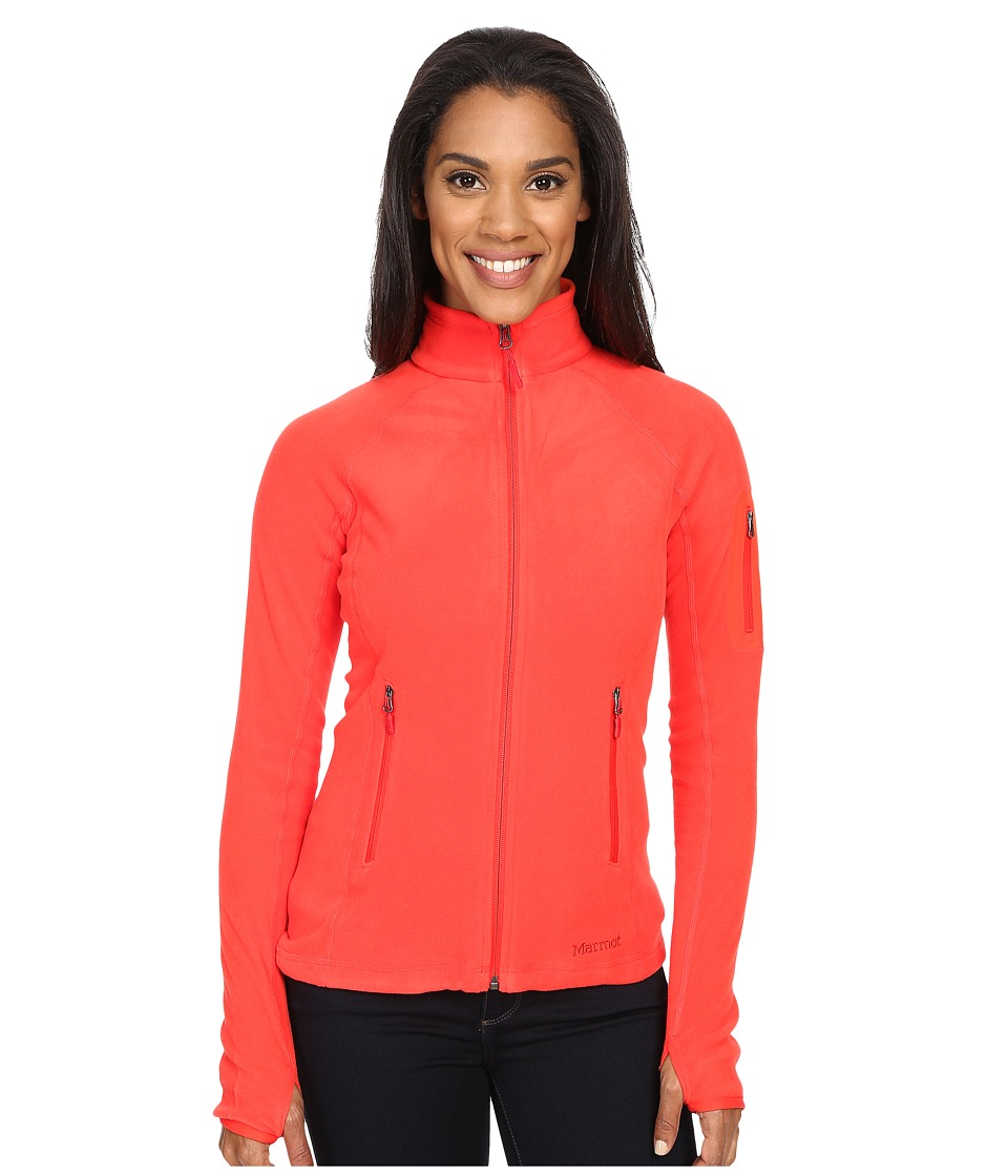 Marmot - Flashpoint Jacket (Red Apple) Women's Jacket