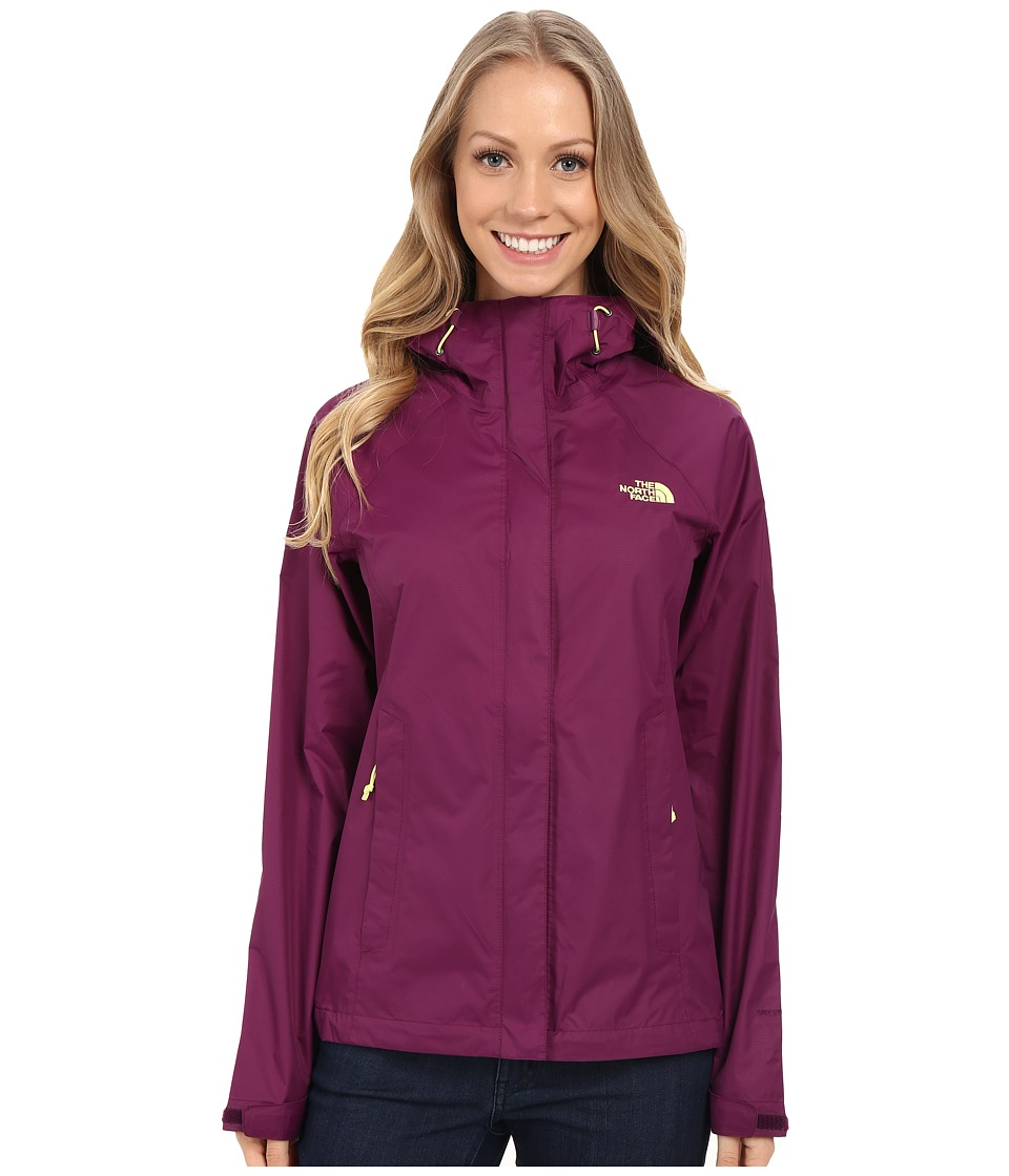 The North Face Venture Jacket (Pamplona Purple) Women