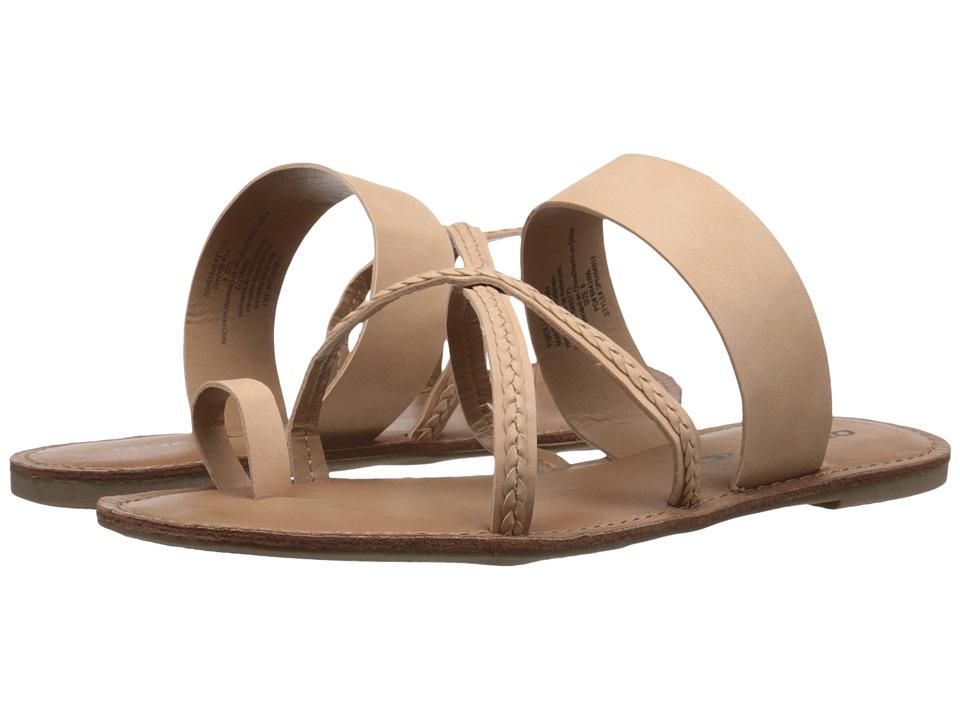 O'Neill - Iris (Tan) Women's Shoes