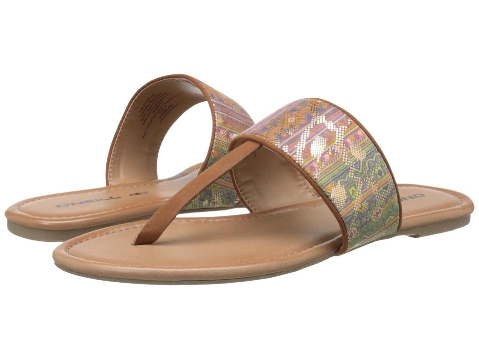 O'Neill - Desi (Cognac) Women's Shoes