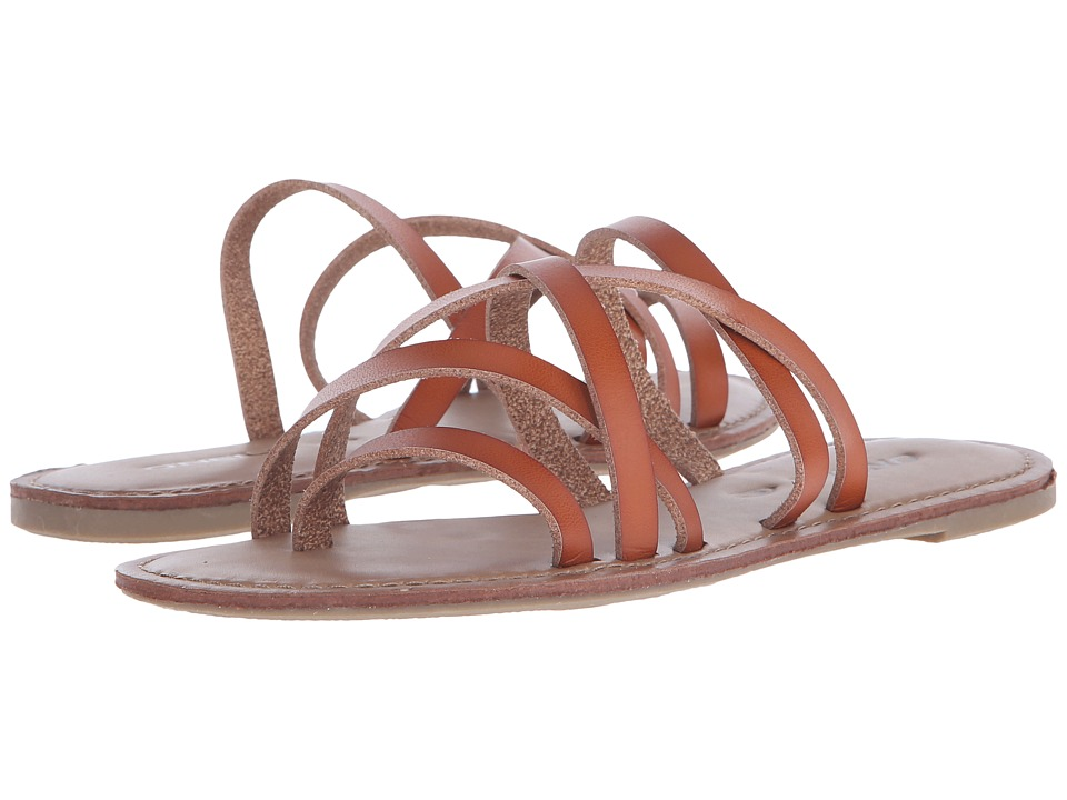 O'Neill - Legend '16 (Whiskey) Women's Shoes