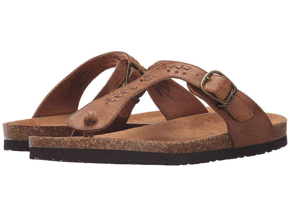 O'Neill - Dweller '16 (Tan) Women's Shoes