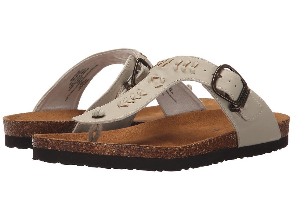 O'Neill - Dweller '16 (Off-White) Women's Shoes