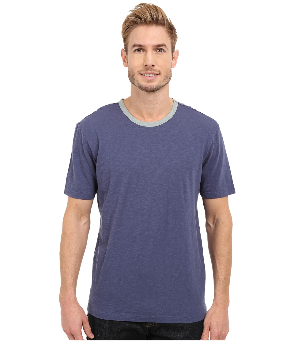 Ecoths - Porter Tee (Nightshadow) Men's T Shirt