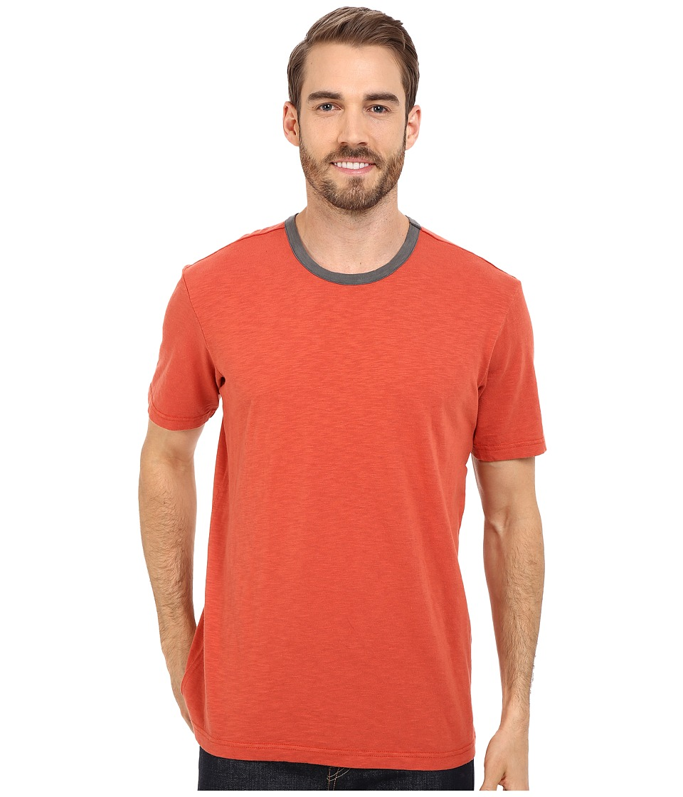 Ecoths - Porter Tee (Tabasco) Men's T Shirt