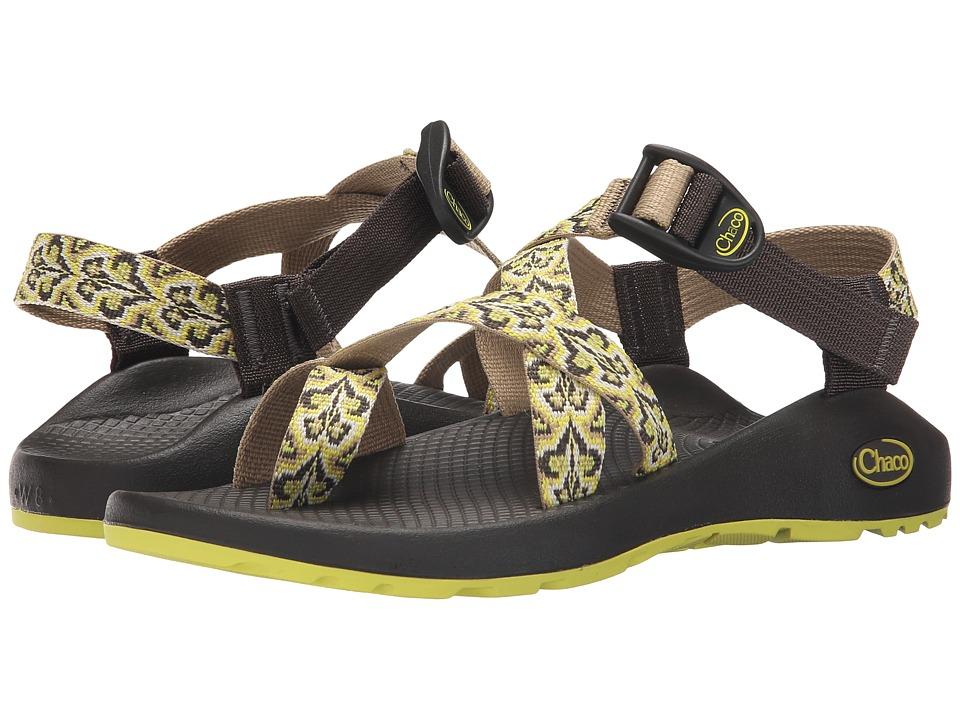 Chaco - Z/2 Classic (Bombina Citrus) Women's Sandals