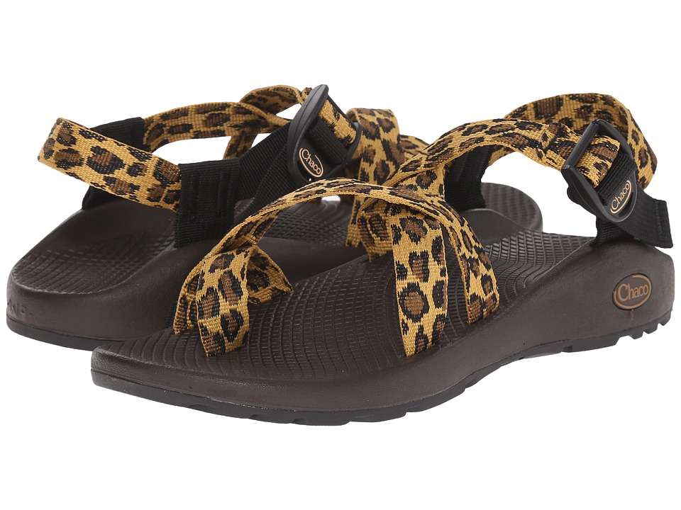 Chaco - Z/2 Classic (Leopard) Women's Sandals