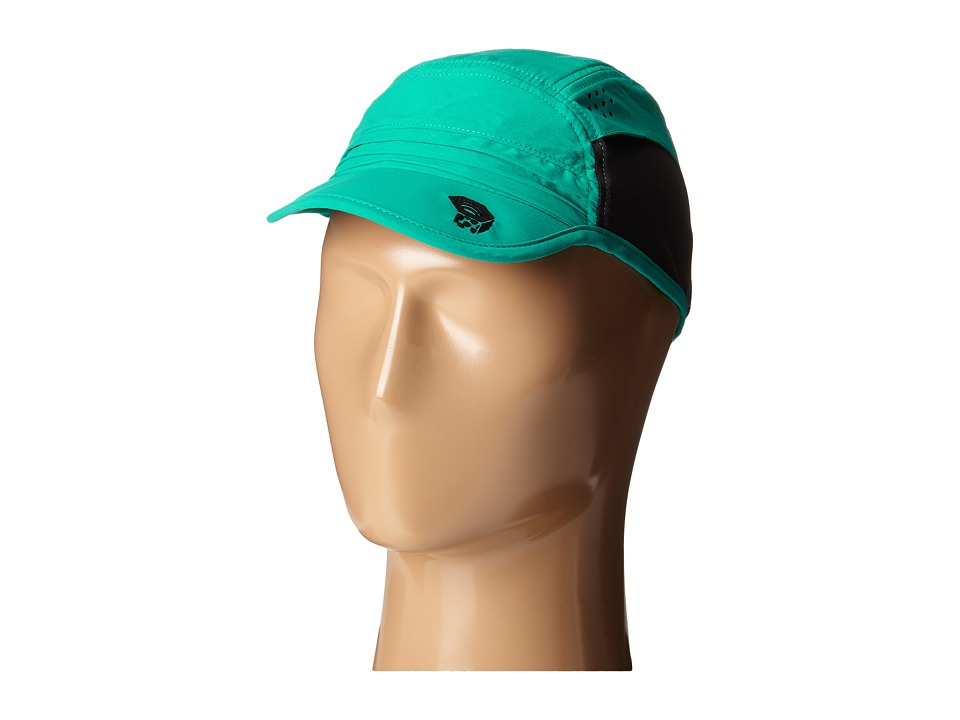 Mountain Hardwear - Chiller Ball Cap (Glacier Green) Caps