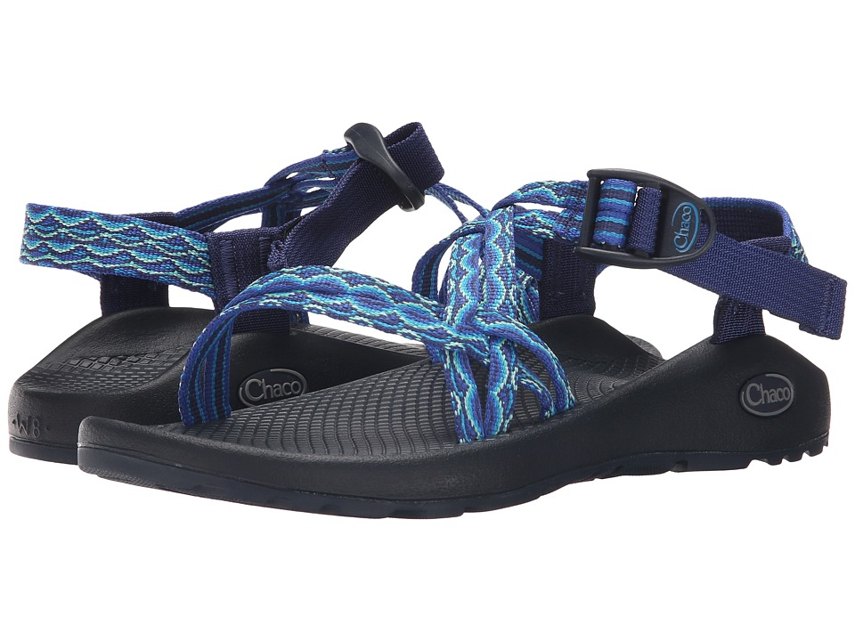 Chaco ZX/1 Classic (Cobalt Swell) Women